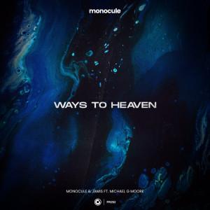 Album Ways To Heaven from Monocule