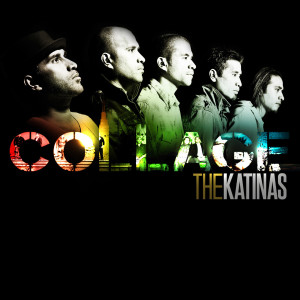 Album Collage from The Katinas