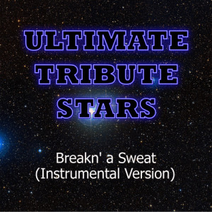 收聽Ultimate Tribute Stars的Skrillex feat. The Doors - Breakn' a Sweat (Instrumental Version)歌詞歌曲