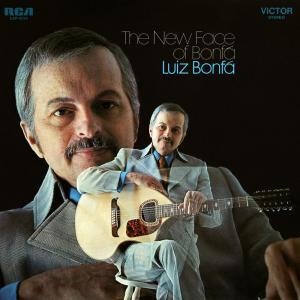Luiz Bonfa的專輯The New Face of Bonfá