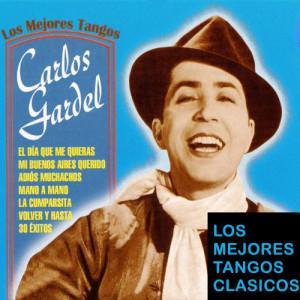 Carlos Gardel的專輯Los 30 Mejores Tangos