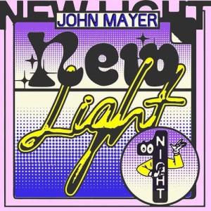 Album New Light from John Mayer