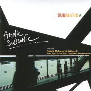 Album Atomic Subsonic from Treson