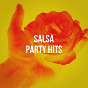 Salsa Latin 100%的專輯Salsa Party Hits