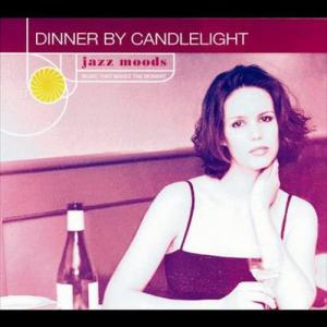 Jazz Moods: Dinner By Candlelight 1999 Various Artists