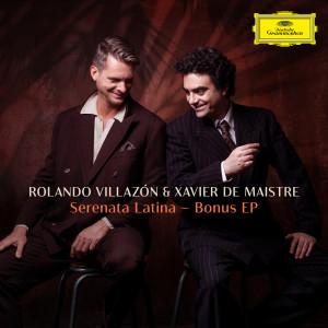 Rolando Villazon的專輯Serenata Latina (Bonus EP)