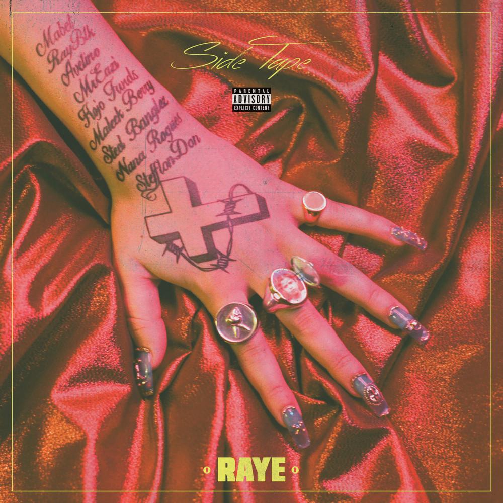 Cigarette ((Explicit)) 2018 Raye; Mabel; Stefflon Don
