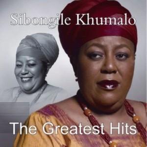 Album The Greatest Hits from Sibongile Khumalo