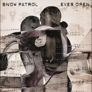 Eyes Open 2008 Snow patrol