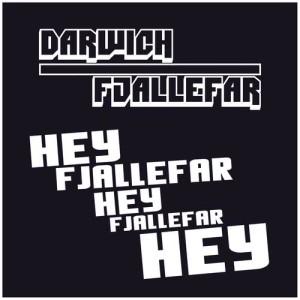 Darwich的專輯Hey Fjallefar