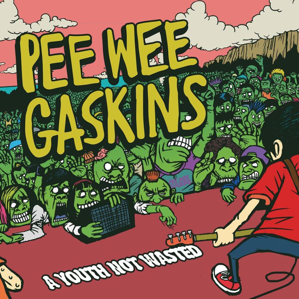 Serotonin 2016 Fauzan; Pee Wee Gaskins; Alditsa Decca Nugraha