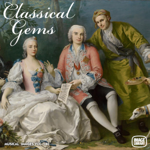 Album Classical Gems from Peter Martin