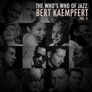 Listen to Back Street song with lyrics from Bert Kaempfert