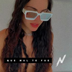 Album Que Mal Te Fue from Natti Natasha
