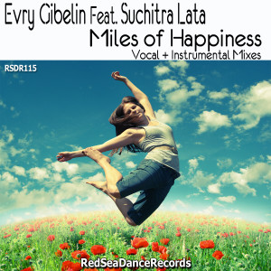 Listen to Miles of Happiness song with lyrics from Evry Gibelin