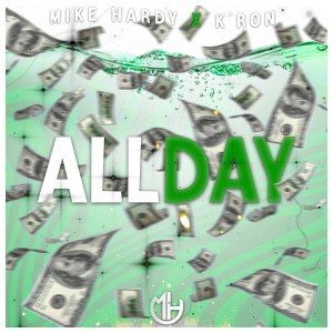 Album All Day (Explicit) from K'ron