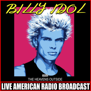 Album The Heavens Outside from Billy Idol