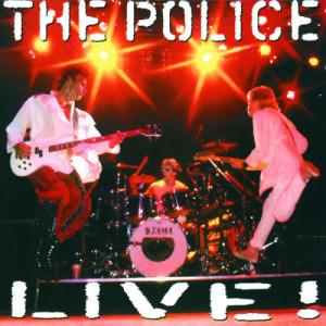 Live! dari The Police