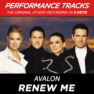 Renew Me 2004 Avalon