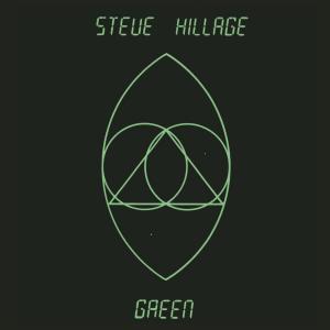 Green 1978 Steve Hillage