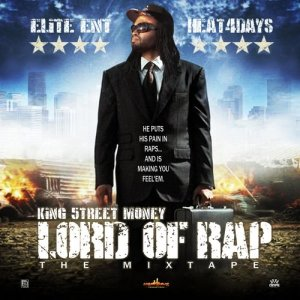 Album Lord of Rap from Street Money
