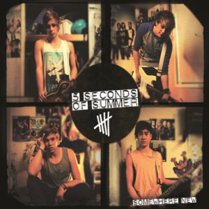 5 Seconds Of Summer的專輯Somewhere New
