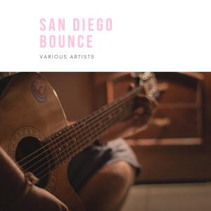 Album San Diego Bounce from Louis Jordan & His Tympany Five
