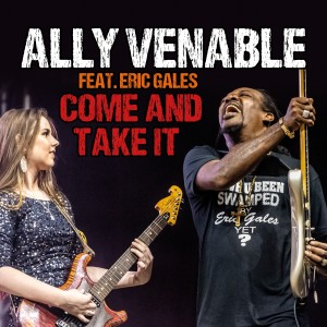 Album Come and Take It from Eric Gales