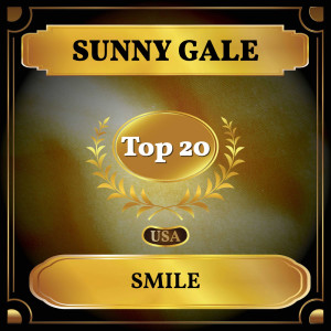 Album Smile from Sunny Gale