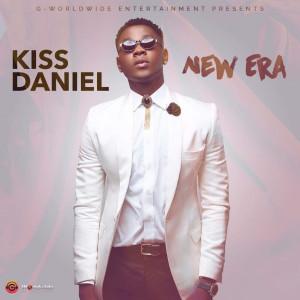 Album New Era from Kiss Daniel