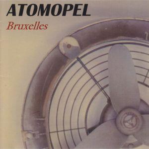 Album Bruxelles (Explicit) from Atomopel