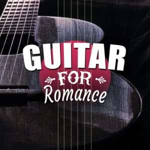 Album Guitar for Romance from Guitar Songs