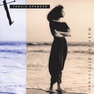 Album Make The Difference from Tracie Spencer