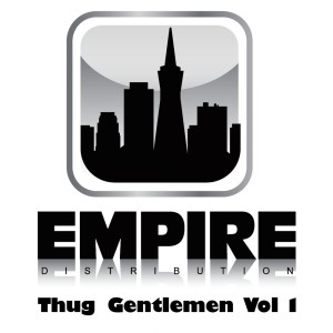 Album Thug Gentlemen Vol. 1 from Various