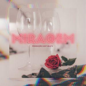 Album Miragem from Cast