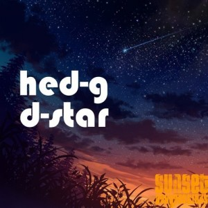 Album D-Star from Hed-G