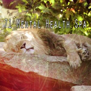 Baby Sleep的專輯71 Mental Health Spa