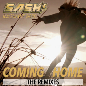 Album Coming Home (The Remixes) from Sash!