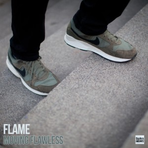 Album Moving Flawless from FLAME