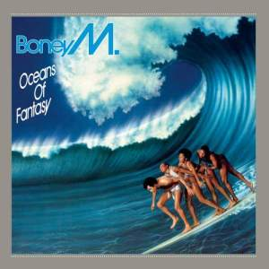 Listen to Hold on I'm Coming song with lyrics from Boney M