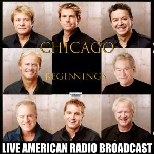 Chicago的專輯Beginnings