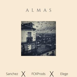 Sanchez的專輯Almas (Explicit)