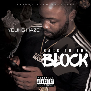 Album Back to the Block 2 (Explicit) from Young Haze