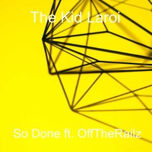 The Kid LAROI的專輯So Done