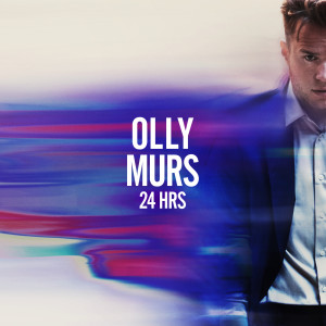 Olly Murs的專輯24 HRS (Expanded Edition)