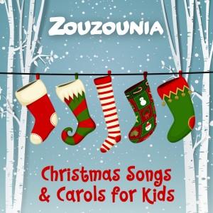 The Essential Christmas Songs & Carols for Kids dari Zouzounia