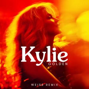 Kylie Minogue的專輯Golden (Weiss Remix)