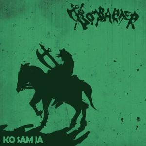 Album Ko sam ja from Bombarder