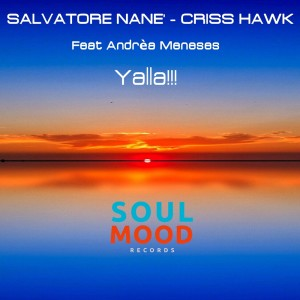 Album Yalla!!! from Criss Hawk