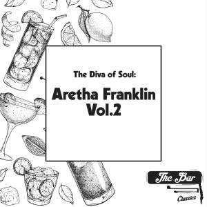Album The Diva of Soul: Aretha Franklin Vol.2 from Aretha Franklin